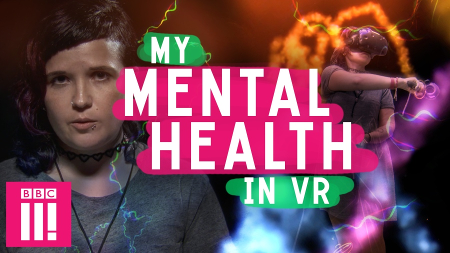 Step Inside My Head – BBCThree